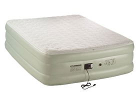 Coleman Premium Double-High Quickbed