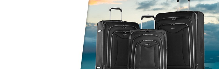 Luggage: For Grand Adventures