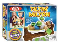 Tilton Milton Game