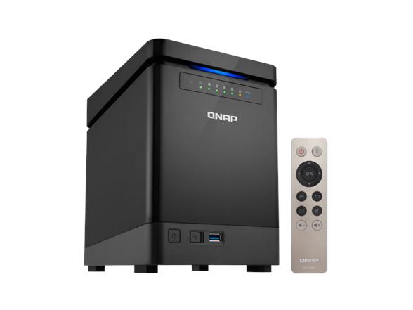 QNAP TS-453B 4GB Mini Diskless