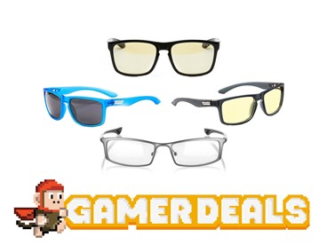 Gaming Accessories - Gunnar Gaming Glasses
