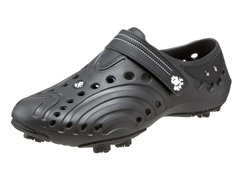 Men's Golf Spirit Shoes - Black