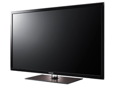 "Samsung 46"" 1080p LCD HDTV with 4 HDMI"