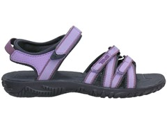 Tirra Sandal - Purple (Kid 5)