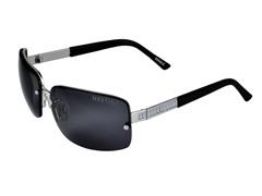 Silver Fatale Sunglasses