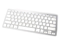 Hype Ultra-Slim Bluetooth Keyboard
