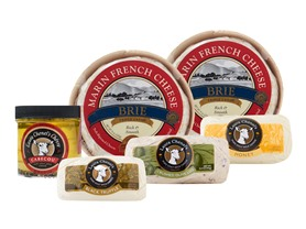 Laura Chenel/Marin French Cheese (5)