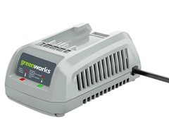 24V Lithium-Ion Battery Charger (29342)