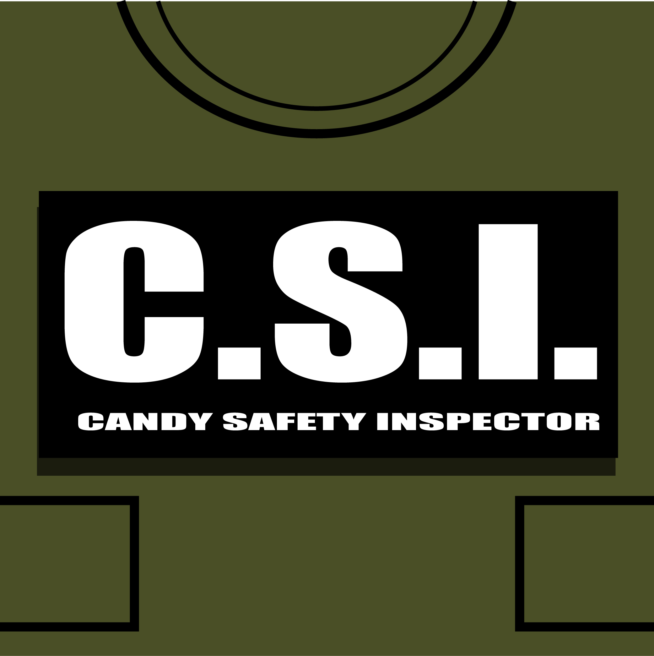 CSI Candy Safety Inspector