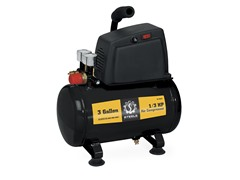 3-Gallon Oil-less Air Compressor