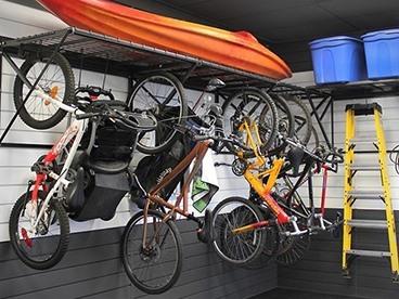 Proslat Garage Storage