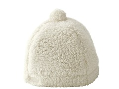 Baby Shearling Hat, 0-6 Months
