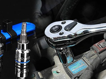 GearDrive Sockets and Wrenches