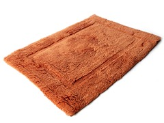 Non Slip Rug-Paprika-2 Sizes
