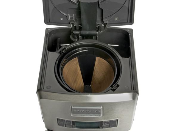 Frigidaire Professional Coffee Maker Not Working : Frigidaire Pro 12-Cup Coffee Maker