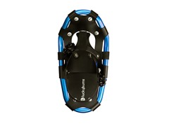 "Lucky Bums Steel Snowshoes- 14"" Blue"