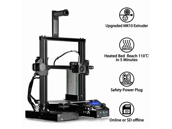 SainSmart x Creality Ender-3 3D Printer