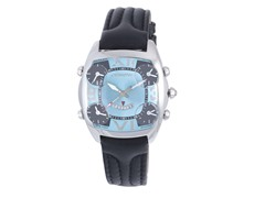 Chronotech Men's Blue Watch