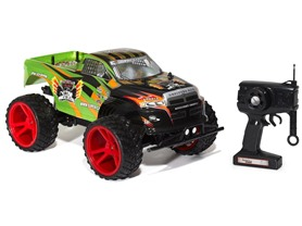 Torque King 1:10 Scale RC Monster Truck