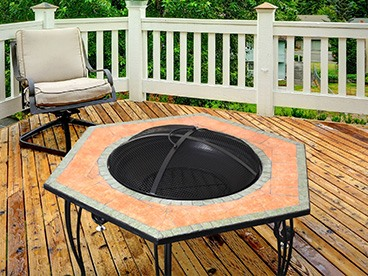 Astella Firepits Plus