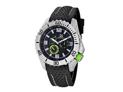 Multi-Function Chronograph, Green
