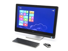 "Dell XPS 27"" QHD Touchscreen Core  i7 AIO"