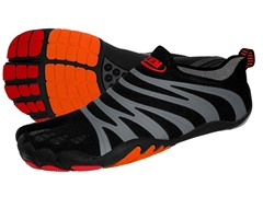 Apex Ninja Shoes, Black/Rust