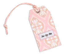 Blush Frosting Be Tagged 6-Pack of Bag Tags