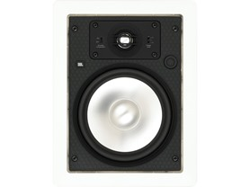 "JBL Two-way, 6-1/2"""" In-Wall Speaker"
