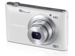 Samsung 16.2MP Digital Camera with 5x Optical Zoom