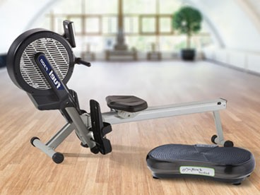Exercise Machines & Vibration Systems