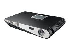 1000 Lumen WXGA Portable LED Projector
