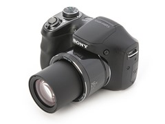 Sony 20.1MP 26x Opt Zoom Digital Camera