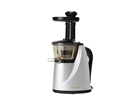 Hurom Slow Juicer Not Turning On : Hurom Slow Juicer