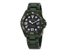 Men's Ink Watch