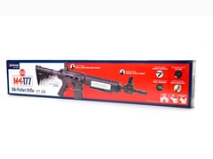 Crosman M4 Multi-Pump .177 Air Rifle