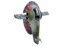 Star Wars Slave 1 SnapTite Model Kit