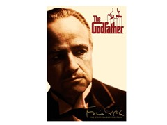 Godfather [DVD]