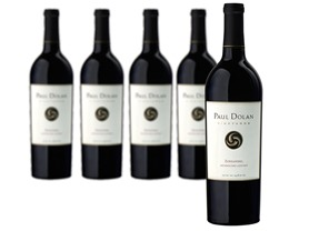 Paul Dolan Mendocino Zinfandel (5)