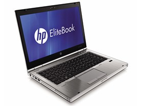 "HP EliteBook 14"" Intel 750GB SATA Laptop"