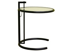 Eileen Gray End Table Black
