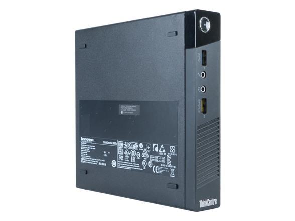 Image of Lenovo M93 Tiny Intel I5 Desktop