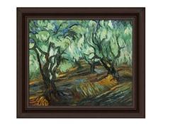 Van Gogh - Olive Tree