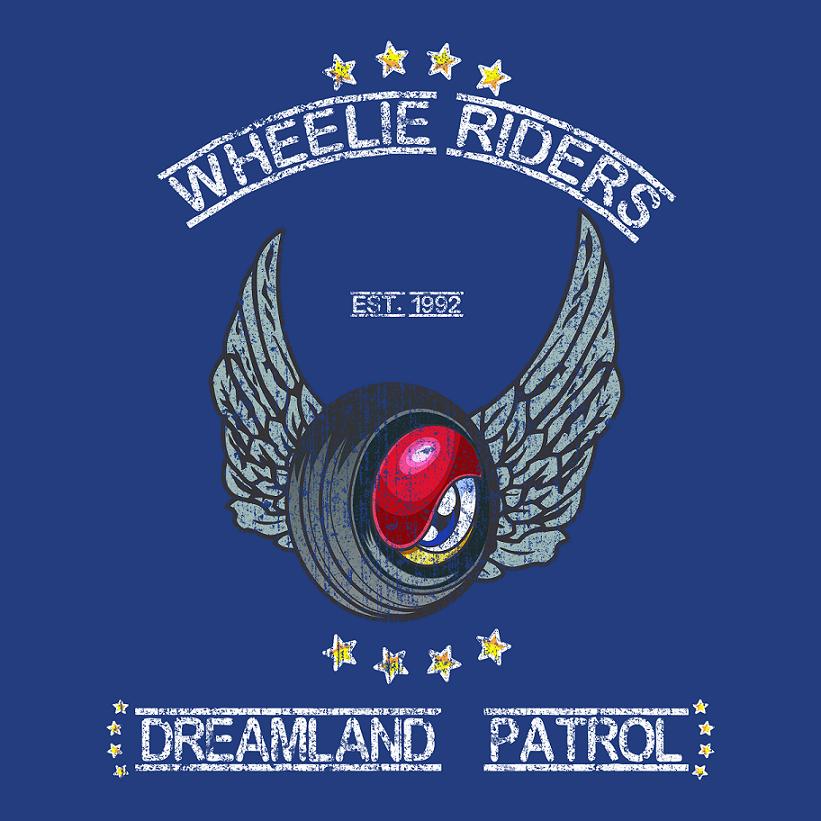 Dreamland Patrol