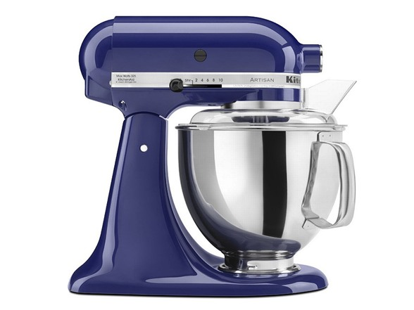 Kitchenaid Stand Mixer 9 Colors