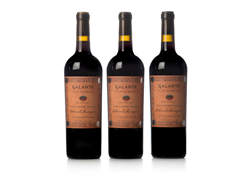 Galante Red Rose Hill Cabernet (3)
