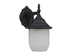 CH4551-BLK-OSD1 Outdoor Light - Black