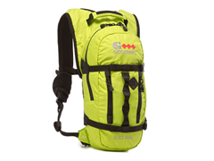 Geigerrig Rig 500 Hydration Pack, Citrus