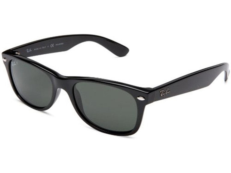 ba2eca0ae06 Ray-Ban Polarized New Wayfarer