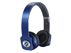 Zoro HD On-Ear Headphones - Blue